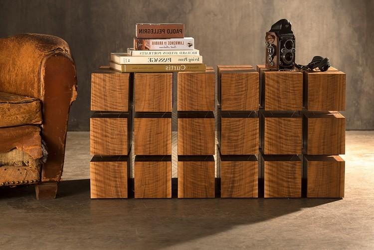 Журнальные столики в интерьере гостиной: изящные идеи для оформления зала + 55 фото-примеров