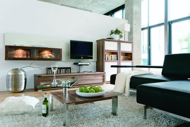 Дизайн современной гостиной: модные и стильные идеи оформления комнаты для приема гостей + 60 фото