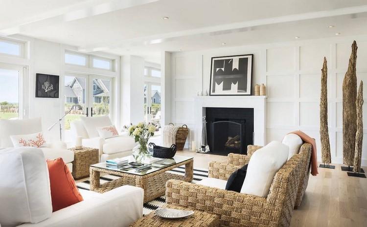 Светлая гостиная и ее интерьер: варианты оформления зала в светлых оттенках (45 фото)
