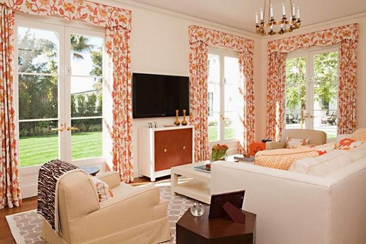 30 идей для обновления гостиной: простые способы изменить свой интерьер (35 фото)