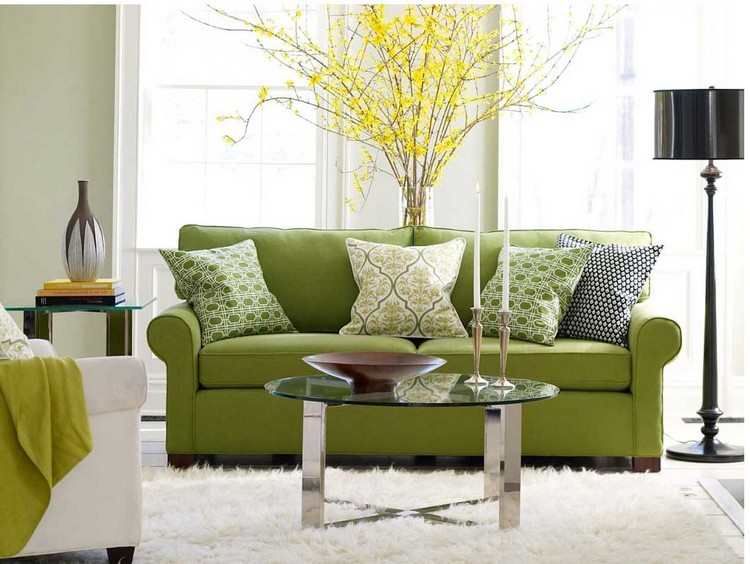 Декоративные подушки на диван — выбор, цвета, сочетания, формы (43 фото)