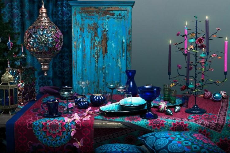 Стиль бохо в интерьере гостиной: роскошное оформление с шиком (40 фото)